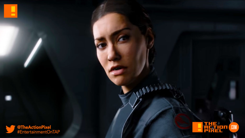 iden versio, commander iden versio, darth vader, star wars, star wars: battlefront ii, star wars battlefront II, BATTLEFRONT II, battlefront 2, kylo ren, trailer, ea, dice games, ea dice, the action pixel, entertainment on tap,beta, trailer,lucasfilm, disney, single player trailer,single campaign trailer