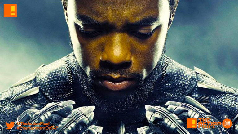 Marvels Black Panther The Art of the Movie Eleni