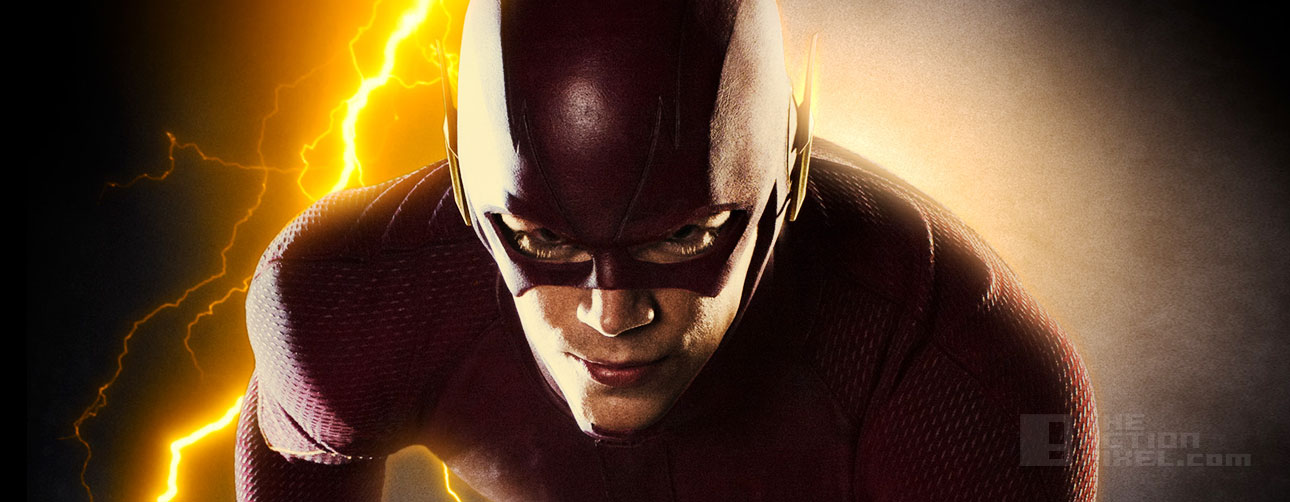 'The Flash' On The CW