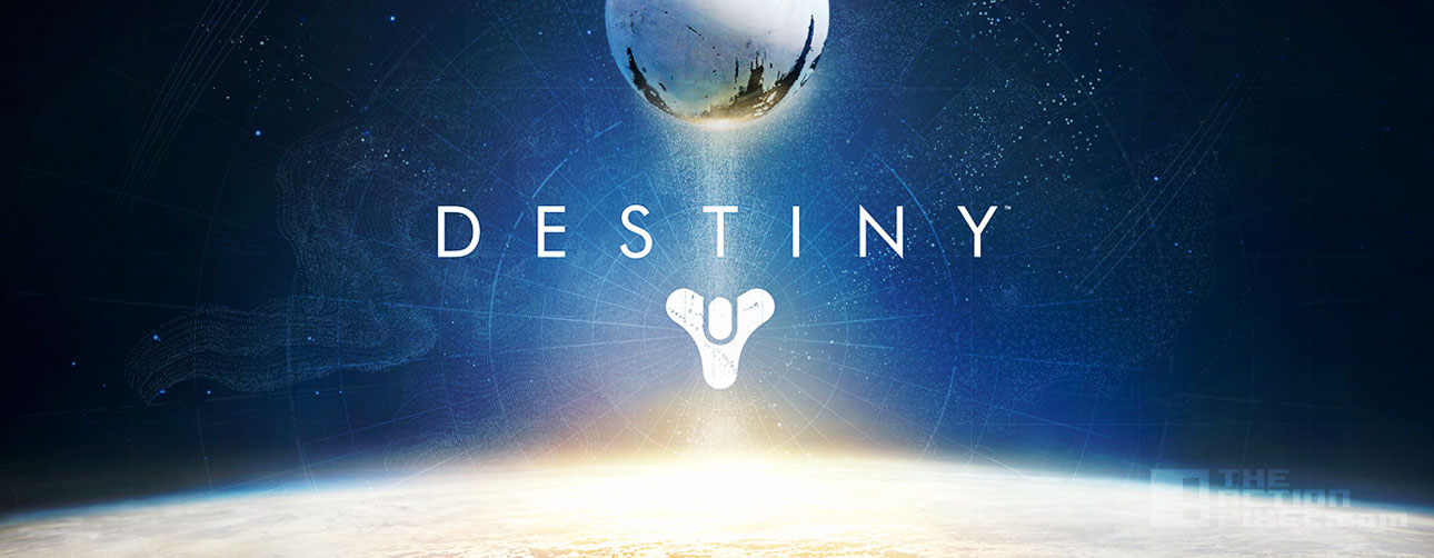 Destiny: The Video Game