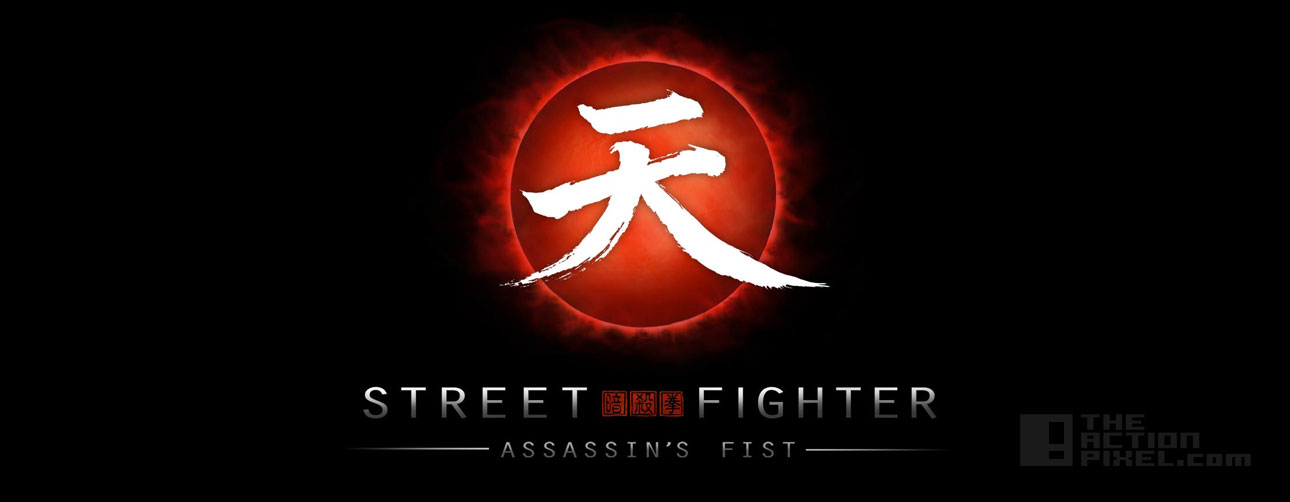 Street Fighter: Assassin's Fist on @theactionpixel .com