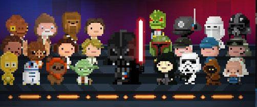 Nimblebit's Star Wars: Tiny Death Star @ theactionpixel.com