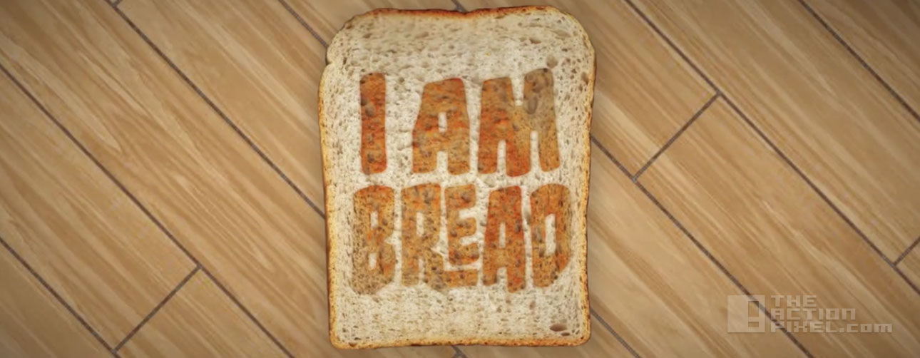 I Am Bread. bossa studios. The Action Pixel. @TheActionPixel