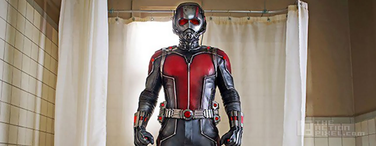 ant-man, paul rudd. Marvel. The action pixel. @theactionpixel