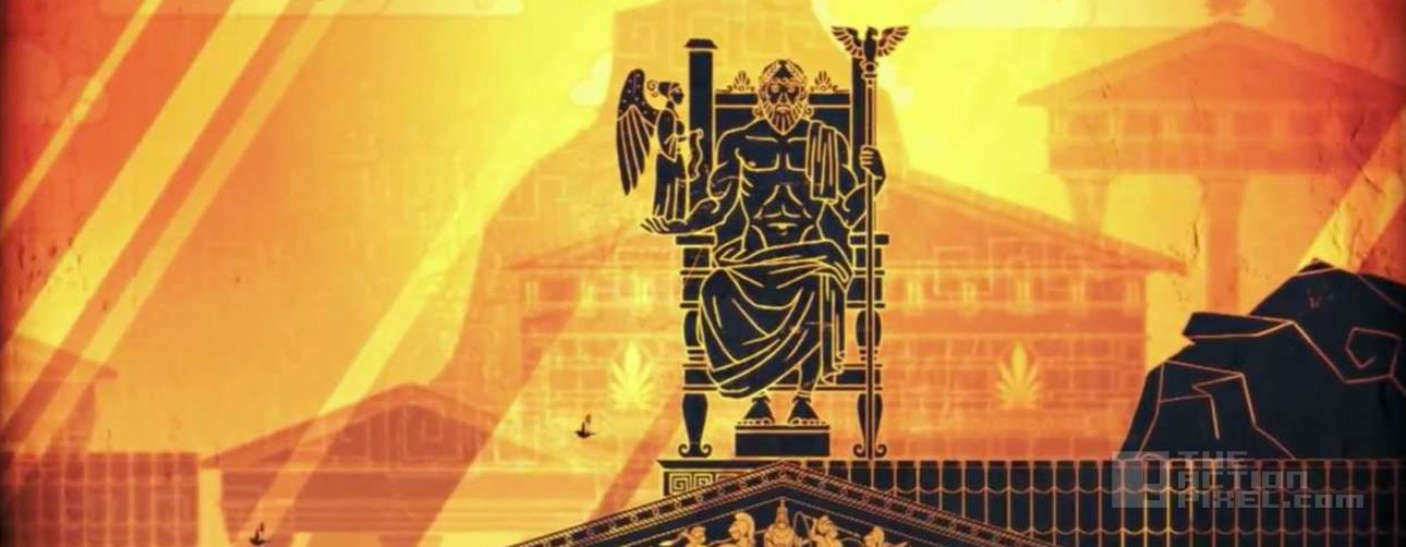 alientrap games. apotheon. the action pixel @theactionpixel. the action pixel