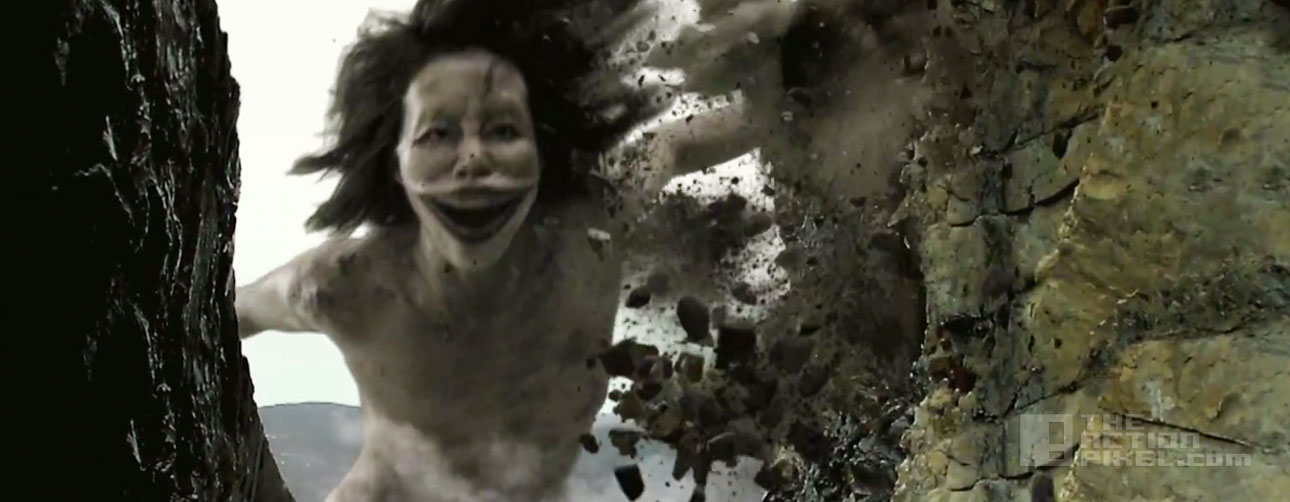 attack on titan live action trailer. the action pixel. @theactionpixel