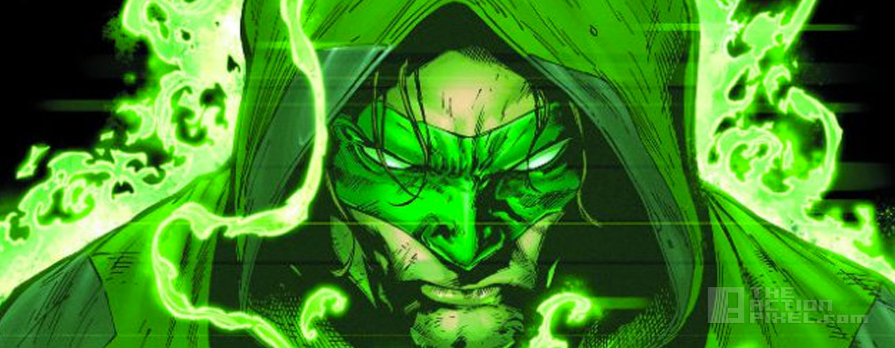 renegade green lantern. the action pixel. @thectionpixel dc comics