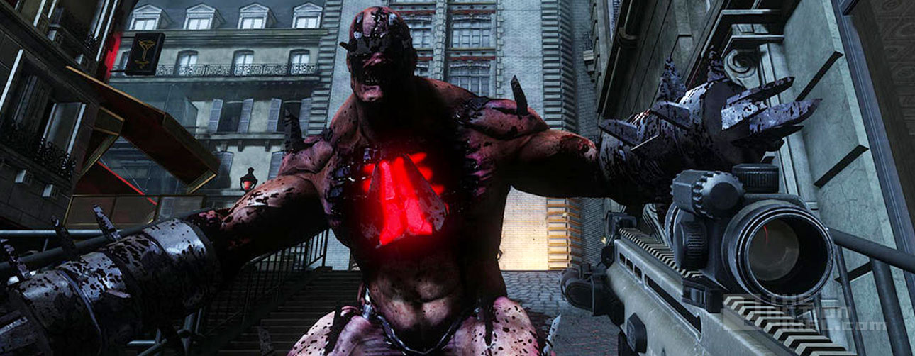 killing floor 2. tripwire interactive. thwe action pixel. @theactionpixel