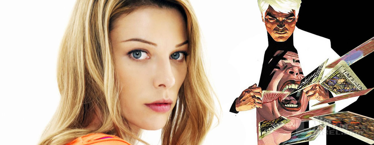 lauren German. lucifer. fox. dc comics. the action pixel. @theactionpixel
