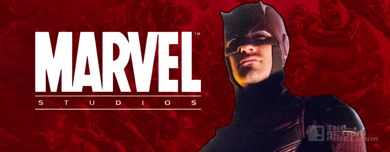 marvel Netflix Daredevil. the action pixel. @theactionpixel