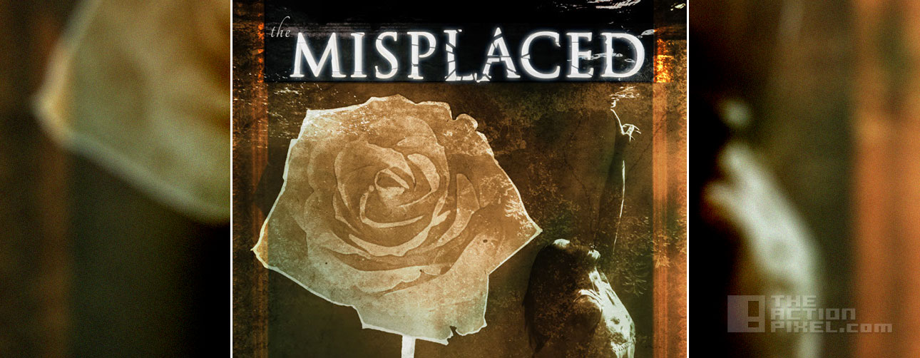 the misplaced chapter 1. © 2015 Chris Callahan and TurtleBunny Productions. the action pixel. @theactionpixel
