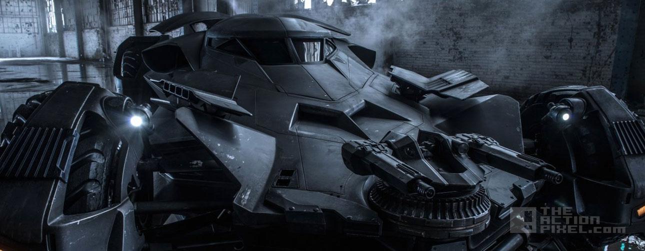batmobile. suicide squad. the action pixel. @theactionpixel