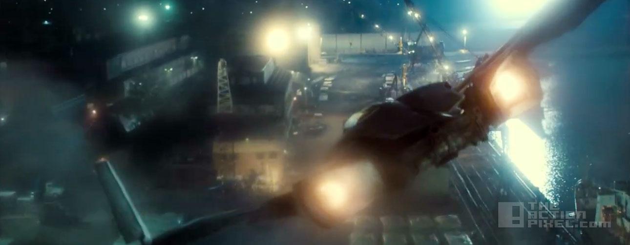 batwing Full. batman v superman: dawn of justice. the action pixel. @theactionpixel