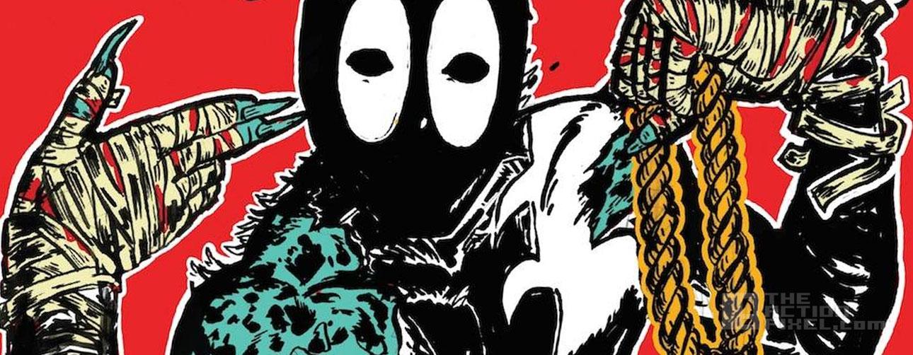 deadpool secret Secret Wars. marvel . deadpool. the action pixel. @theactionpixel