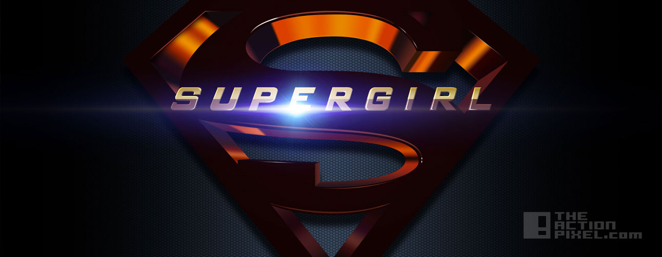 supergirl. cbs. dc comics. the action pixel @theactionpixel