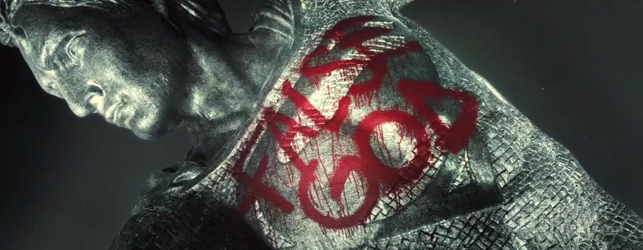 false god. Batman V Superman. Dawn of justice., dc comics. the action pixel. @theactionpixel