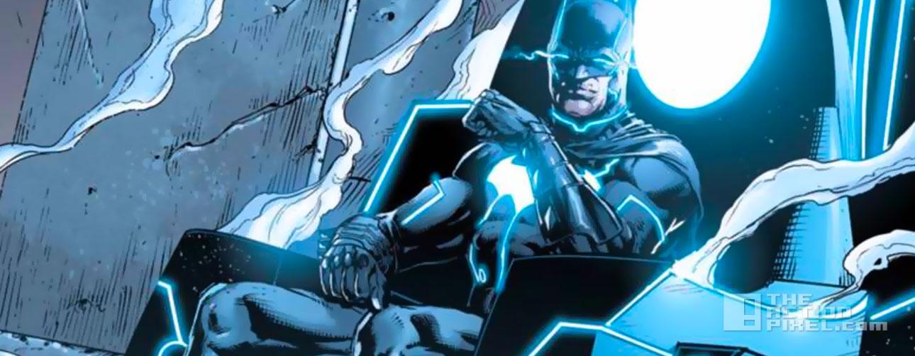 batgod. justice league #42. dc comics. the action pixel. @theactionpixel.