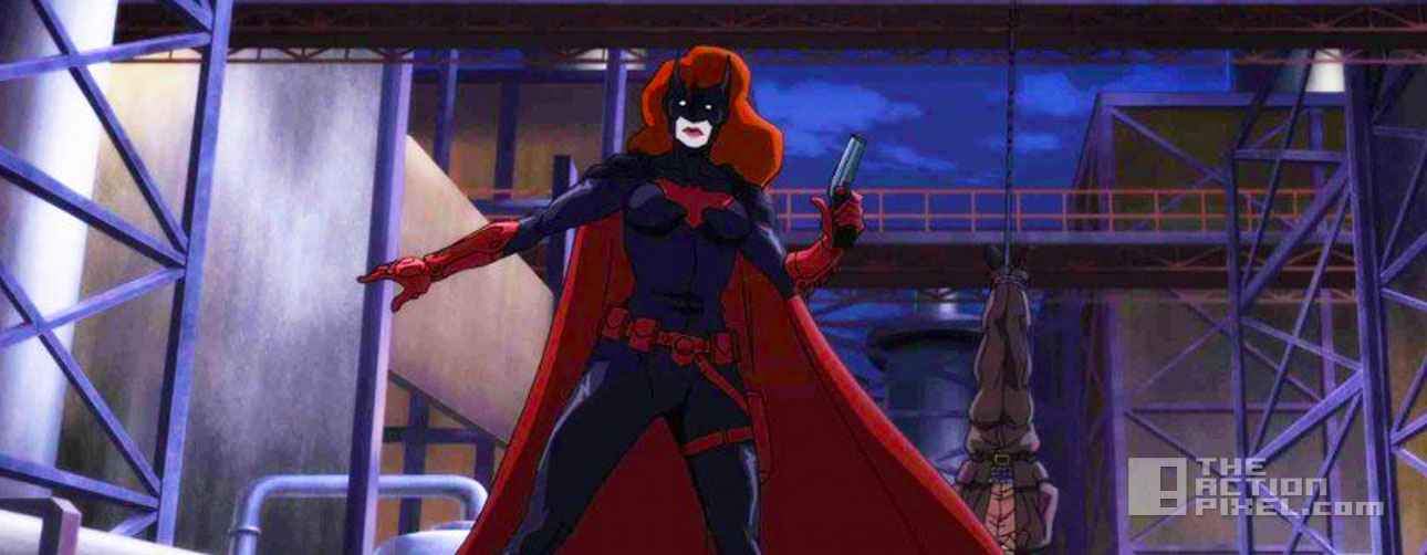 batman bad blood. wb animation. dc comics. the action pixel. @theactionpixel