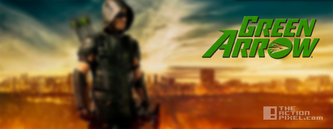 green arrow. dc comics. dc entertainment. the action pixel. @theactionpixel