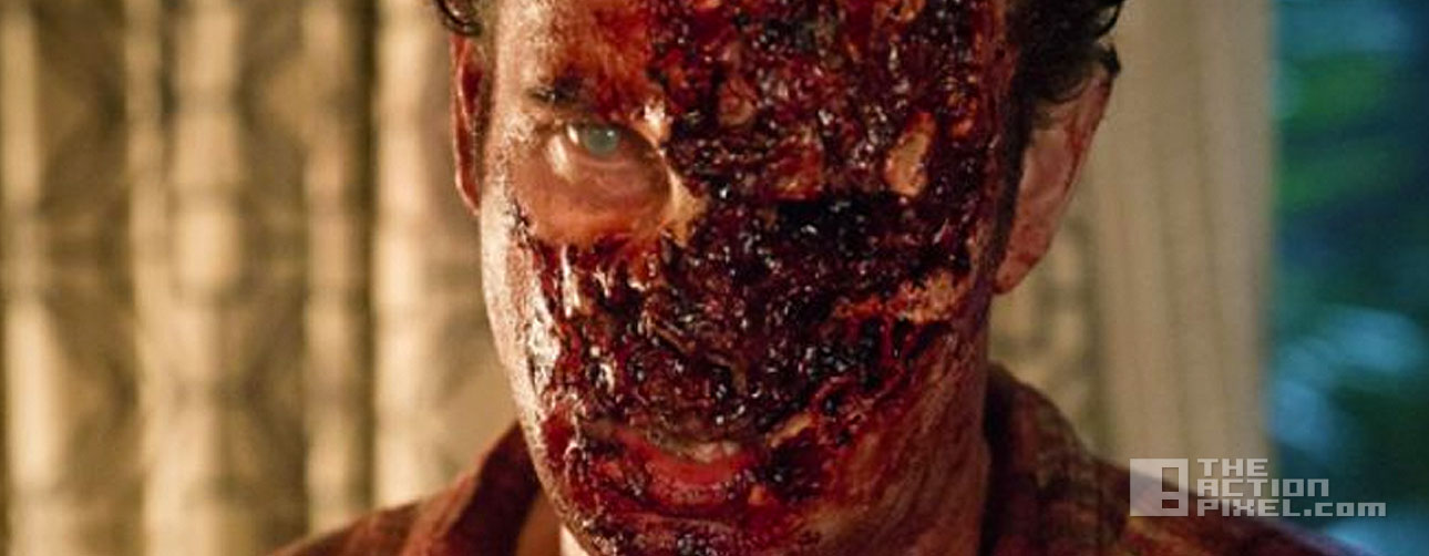 Fear the walking dead. zombie. the action pixel. @theactionpixel. AMC. the dog episode 103