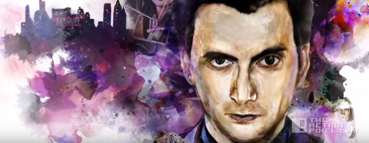 jessica jones. kilgrave. marvel. netflix. the action pixel. @theactionpixel