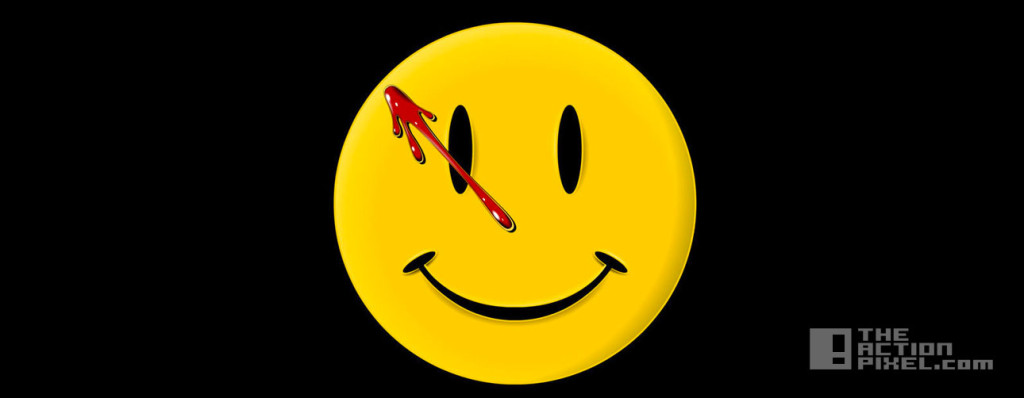 Watchmen. alan moore. dc comics. the action pixel. @theactionpixel