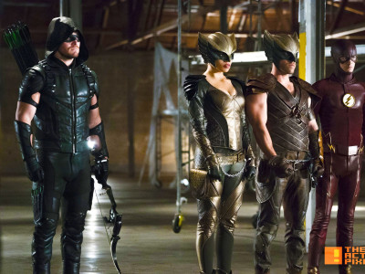 arrow. the flash. dc's legends of tomorrow. hawkman. hawkgirl. the action pixel. @theactionpixel