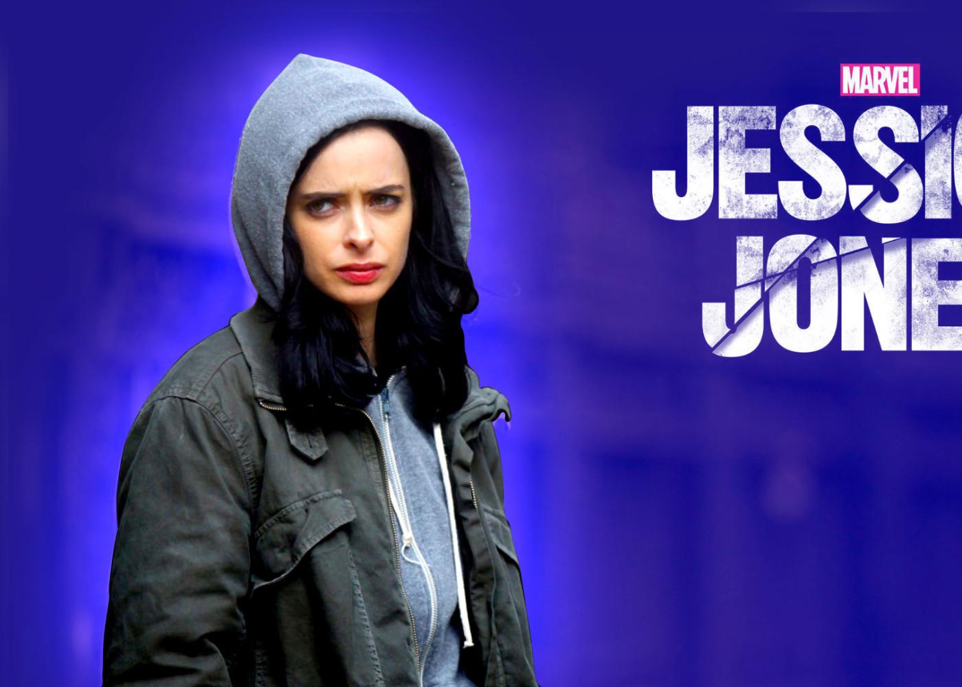 jessica jones. marvel. netflix. the action pixel. @theactionpixel