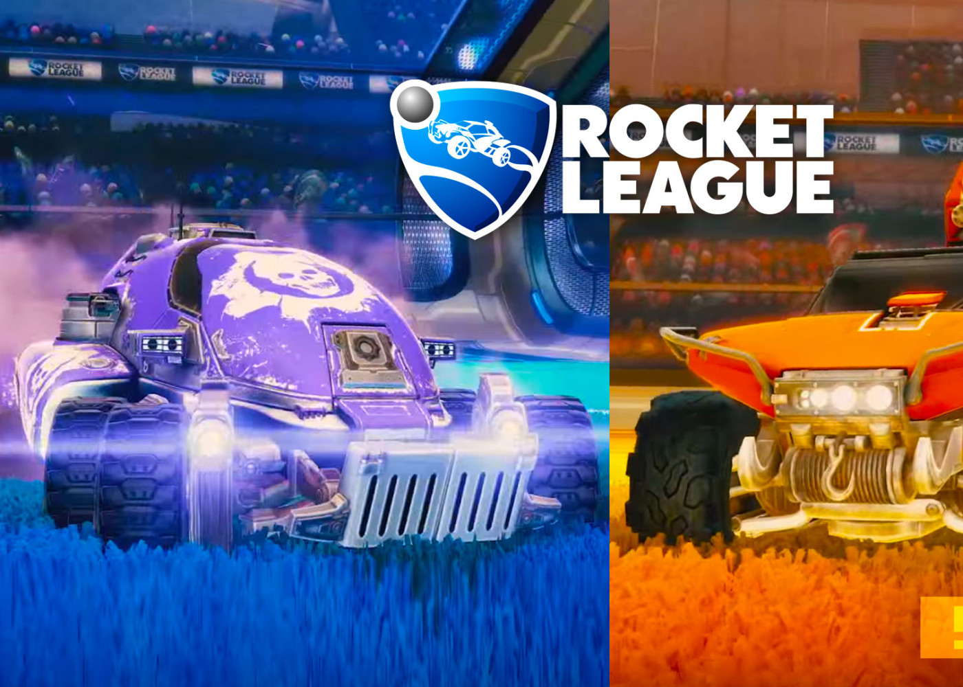 Rocket league. hogsticker. halo. xbox. the action pixel. @theactionpixel. gears of war. armadillo.