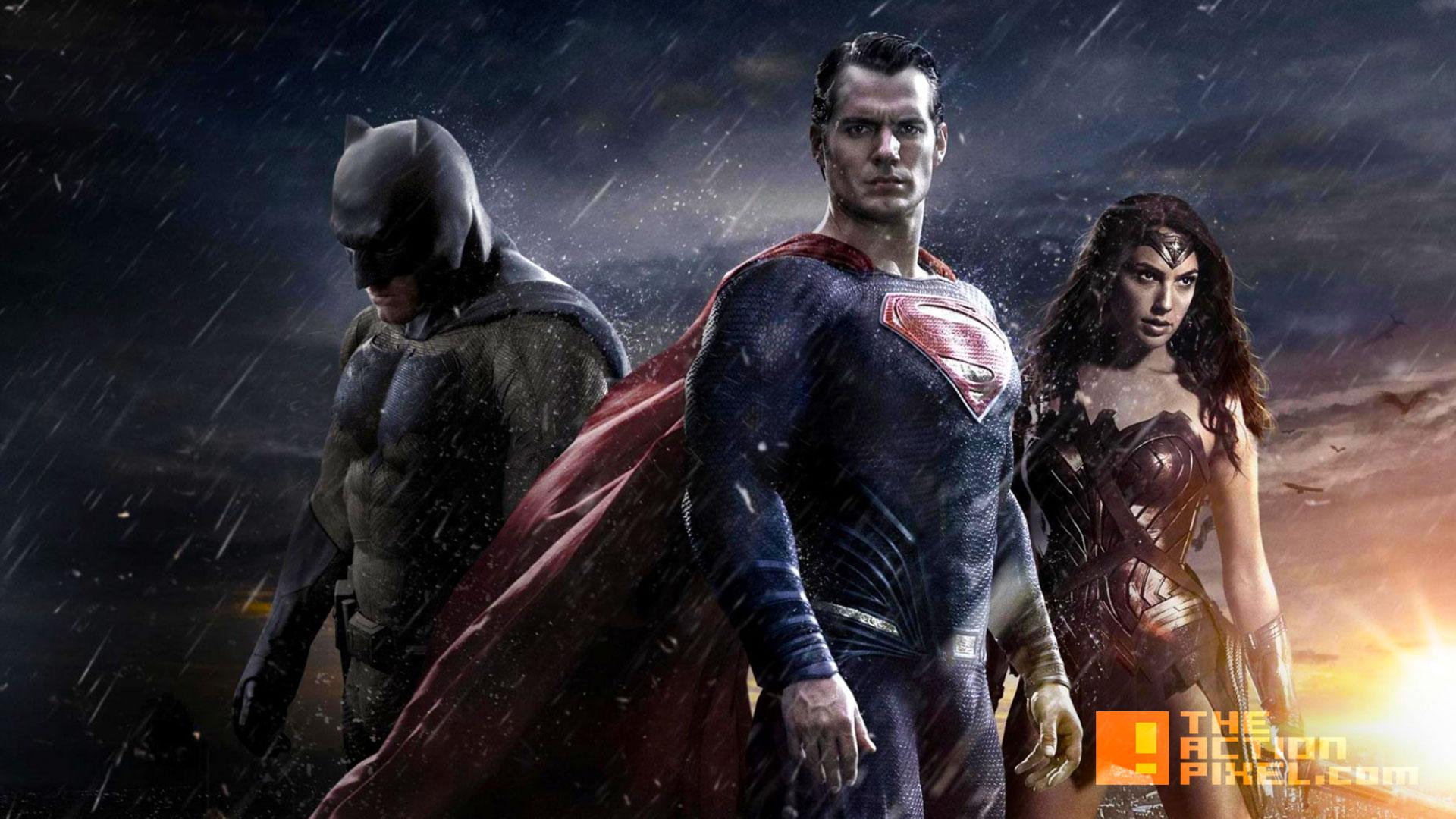 Batman v superman: dawn of justice. the action pixel. dc comics. warner bros. @theactionpixel