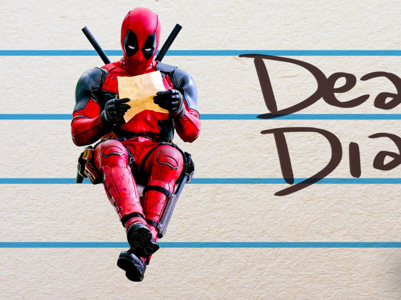 DEADPOOL HILARIOUSLY RECAPS 2015