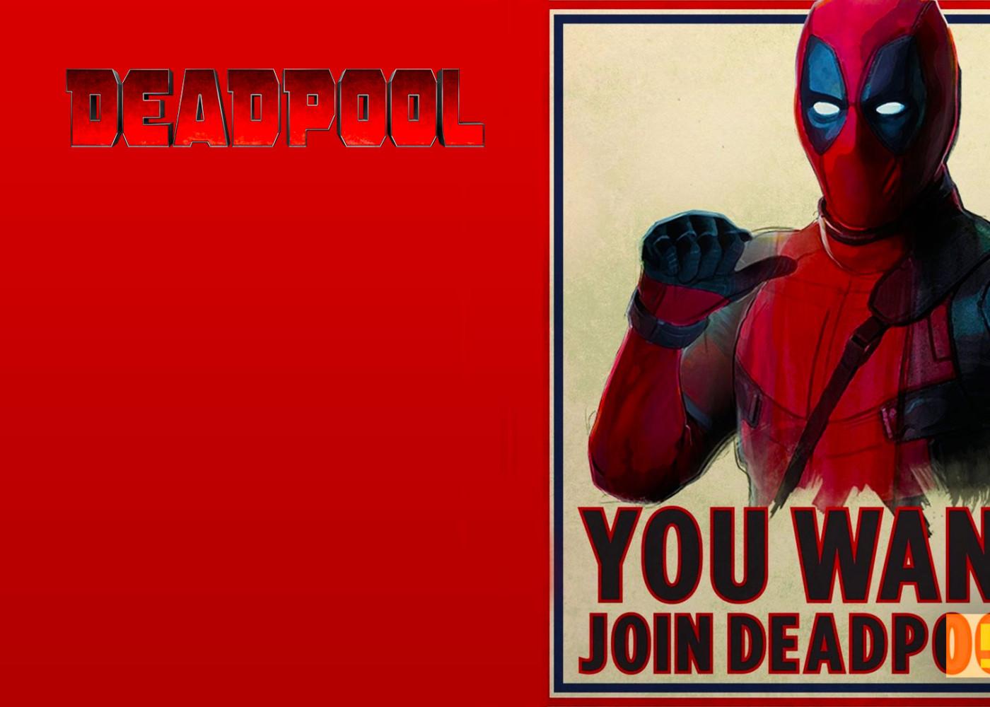 deadpool core. fox. marvel. deadpool. the action pixel. @theactionpixel