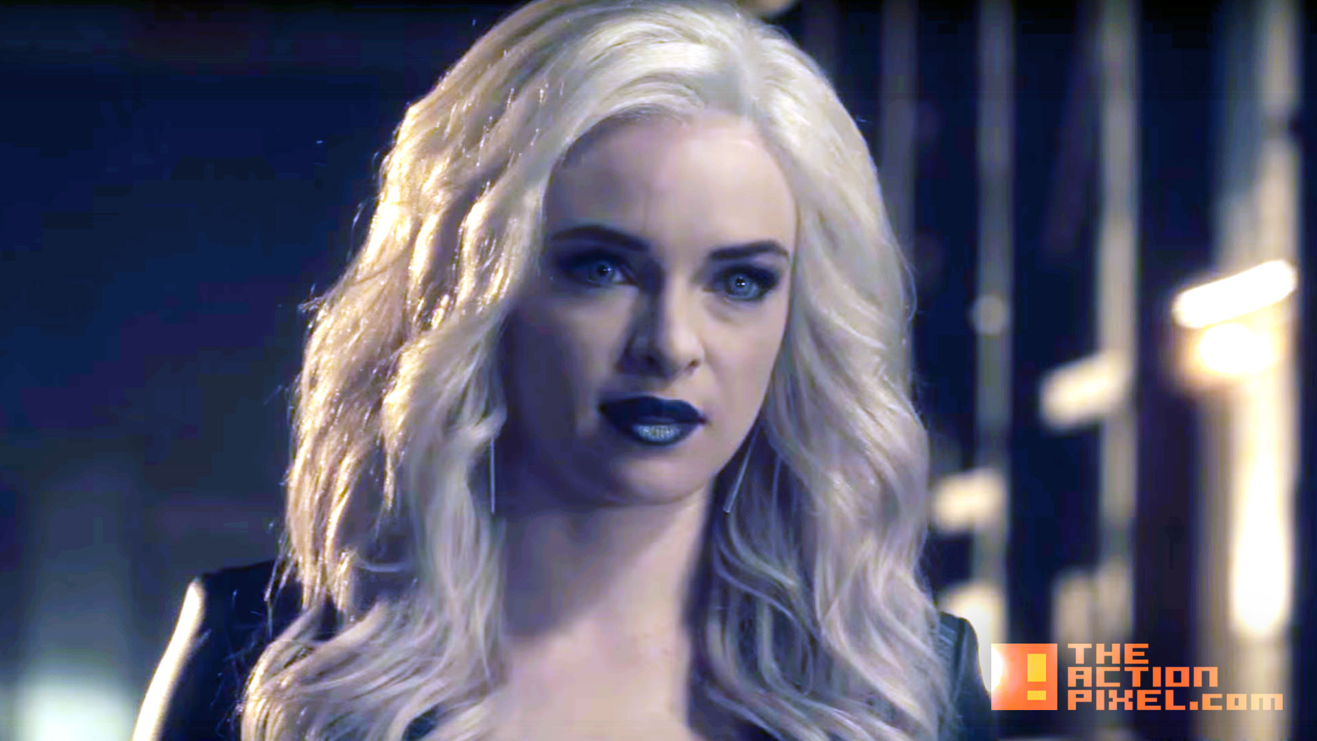 killer frost. the flash. the cw network. the action pixel. @theactionpixel