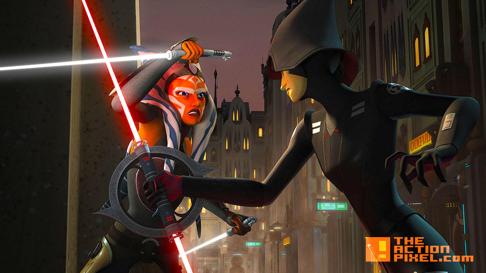 star wars rebels. the action pixel. disney xd. the action pixel. @theactionpixel
