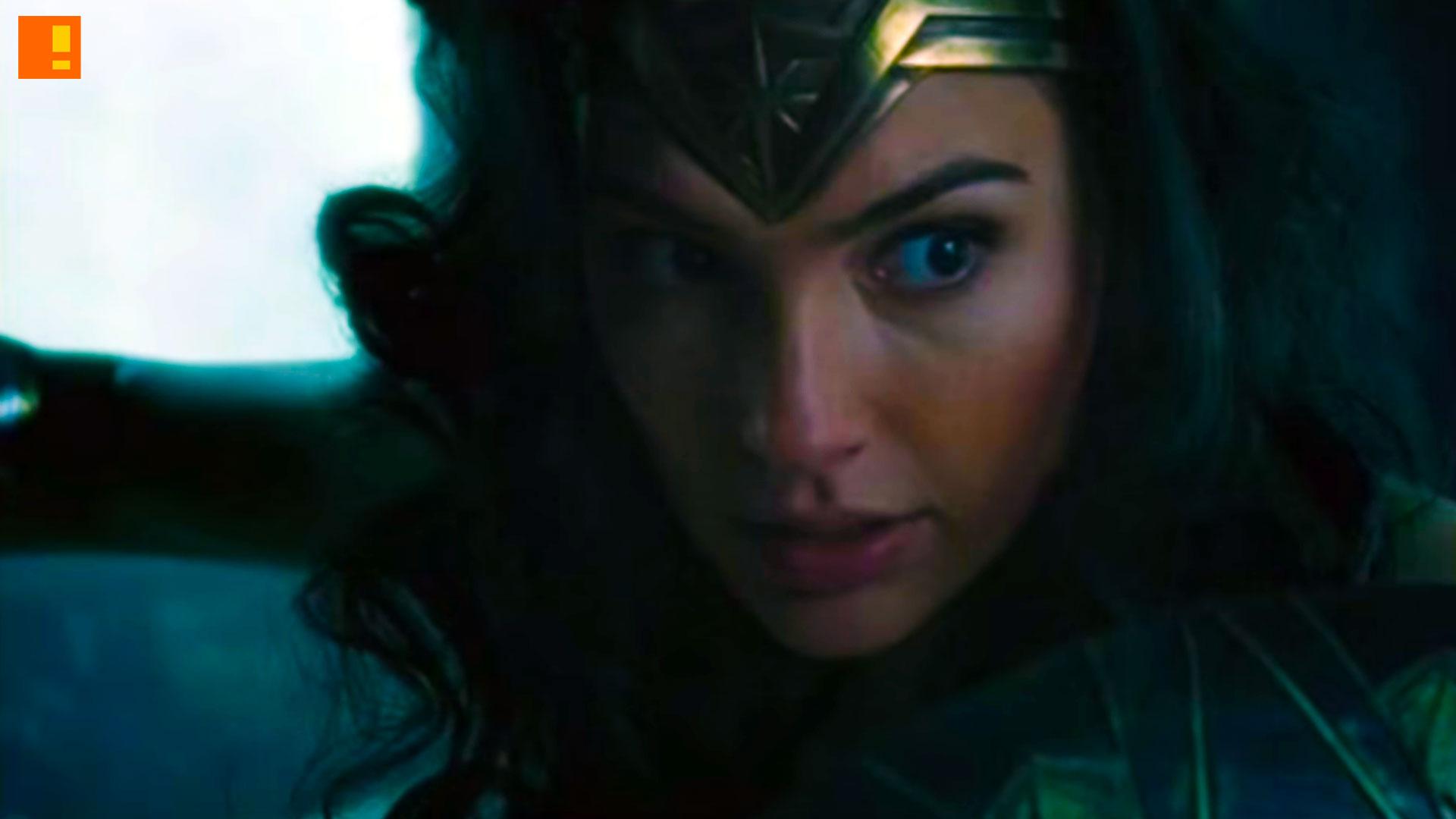 wonder woman. Gal gadot. dc comics. warner bros. the action pixel. @theactionpixel