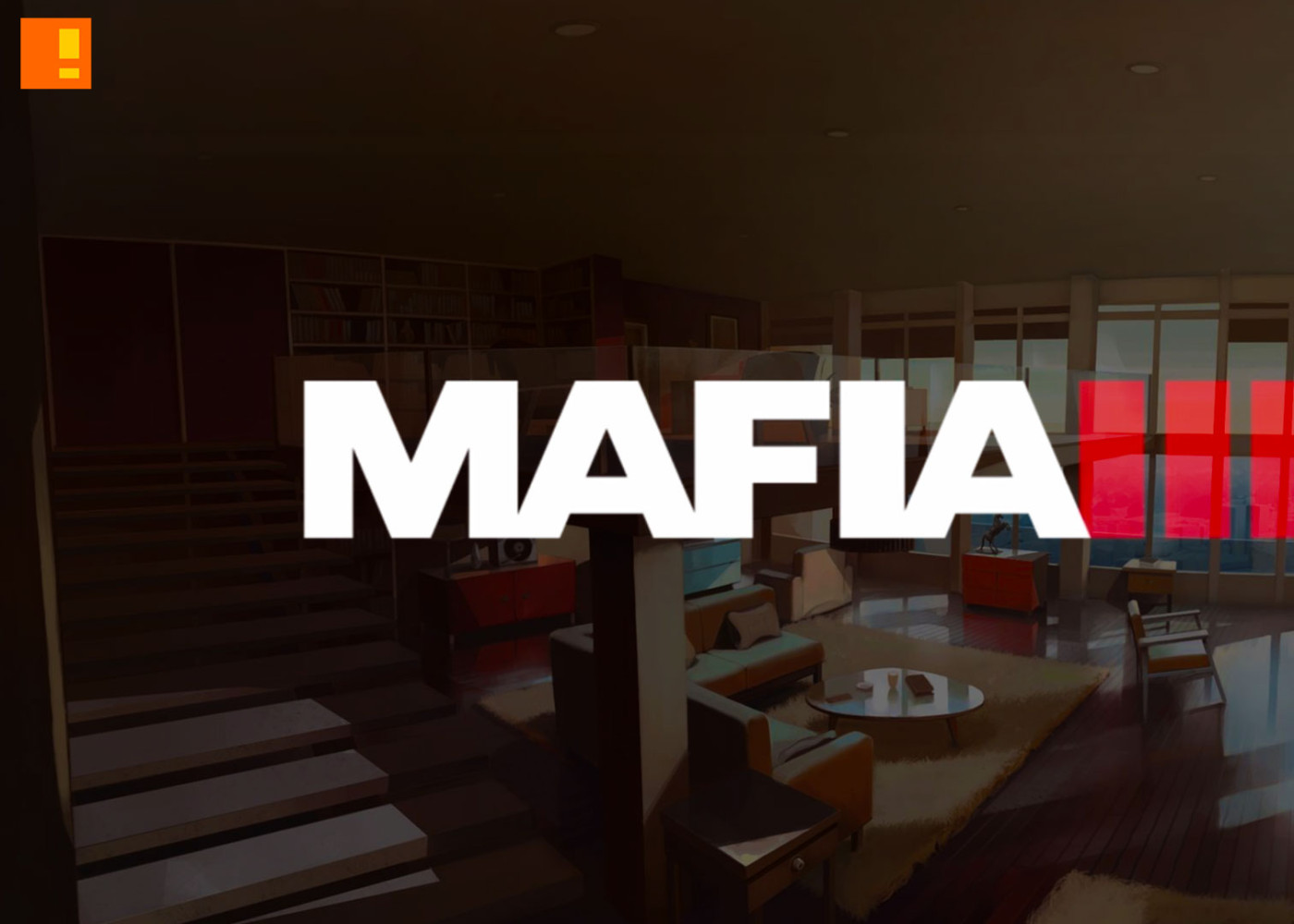 mafia 3 concept art . the action pixel. @theactionpixel. 2k