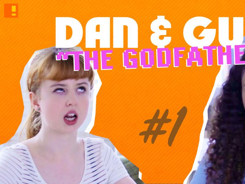 Dan & Guy. The Action Pixel. entertainment on tap. @theactionpixel