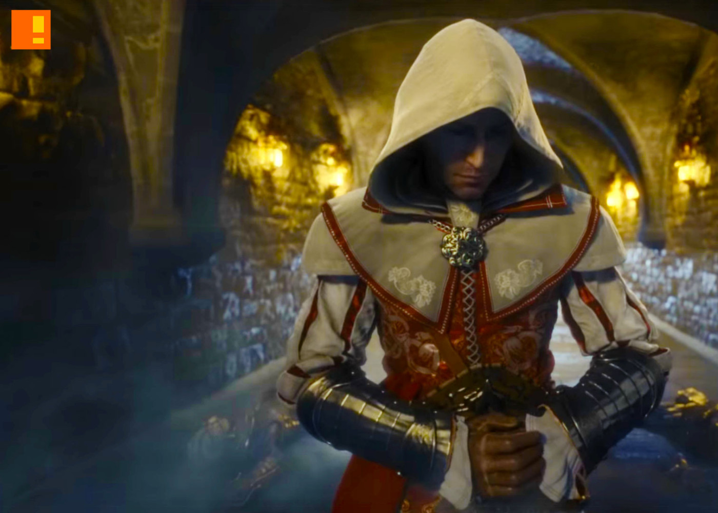 Assassin's Creed Identity. the action pixel. ubisoft. entertainment on tap.  ""