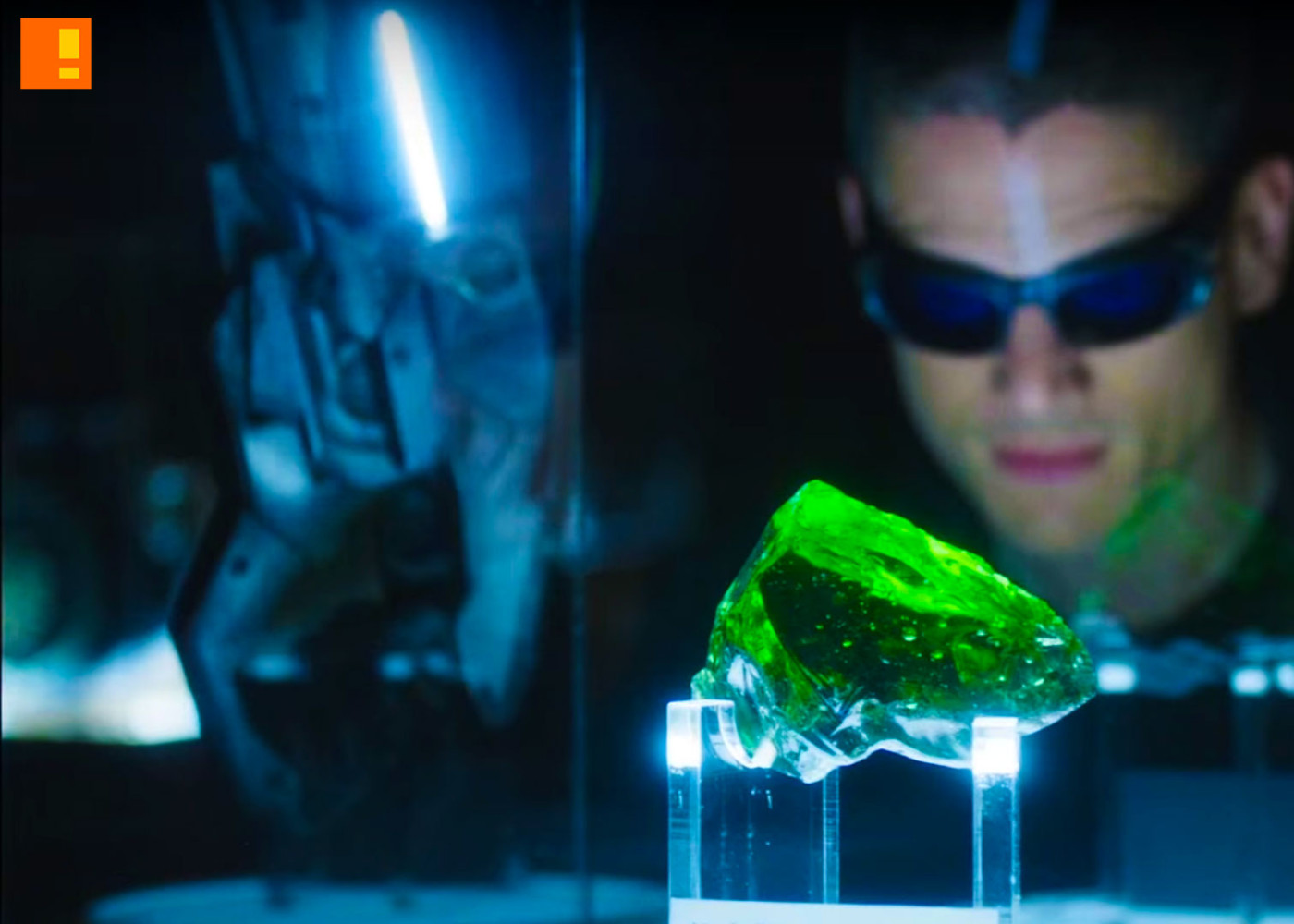 blood ties. captain cold. legends of tomorrow. dc comics. the cw network. the action pixel. @theactionpixel