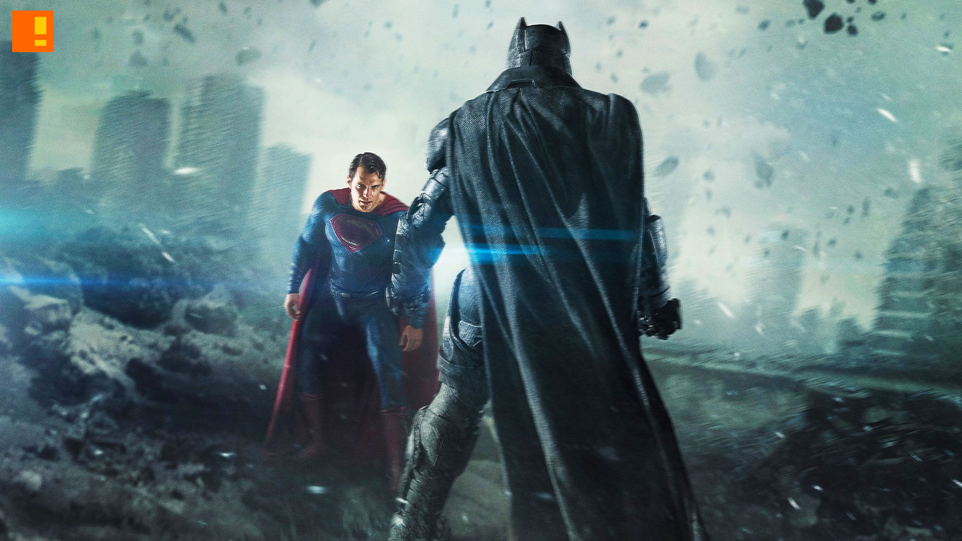 imax poster. batman vs superman: dawn of justice. the action pixel. dc comics. entertainment on tap. warner bros. pictures. @theactionpixel