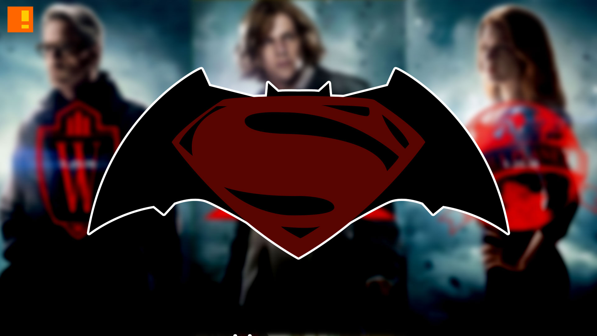 batman v superman: dawn of justice. @theactionpixel. the action pixel