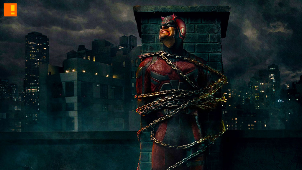 daredevil. chimney. the action pixel. marvel. netflix. the action pixel. @theactionpixel