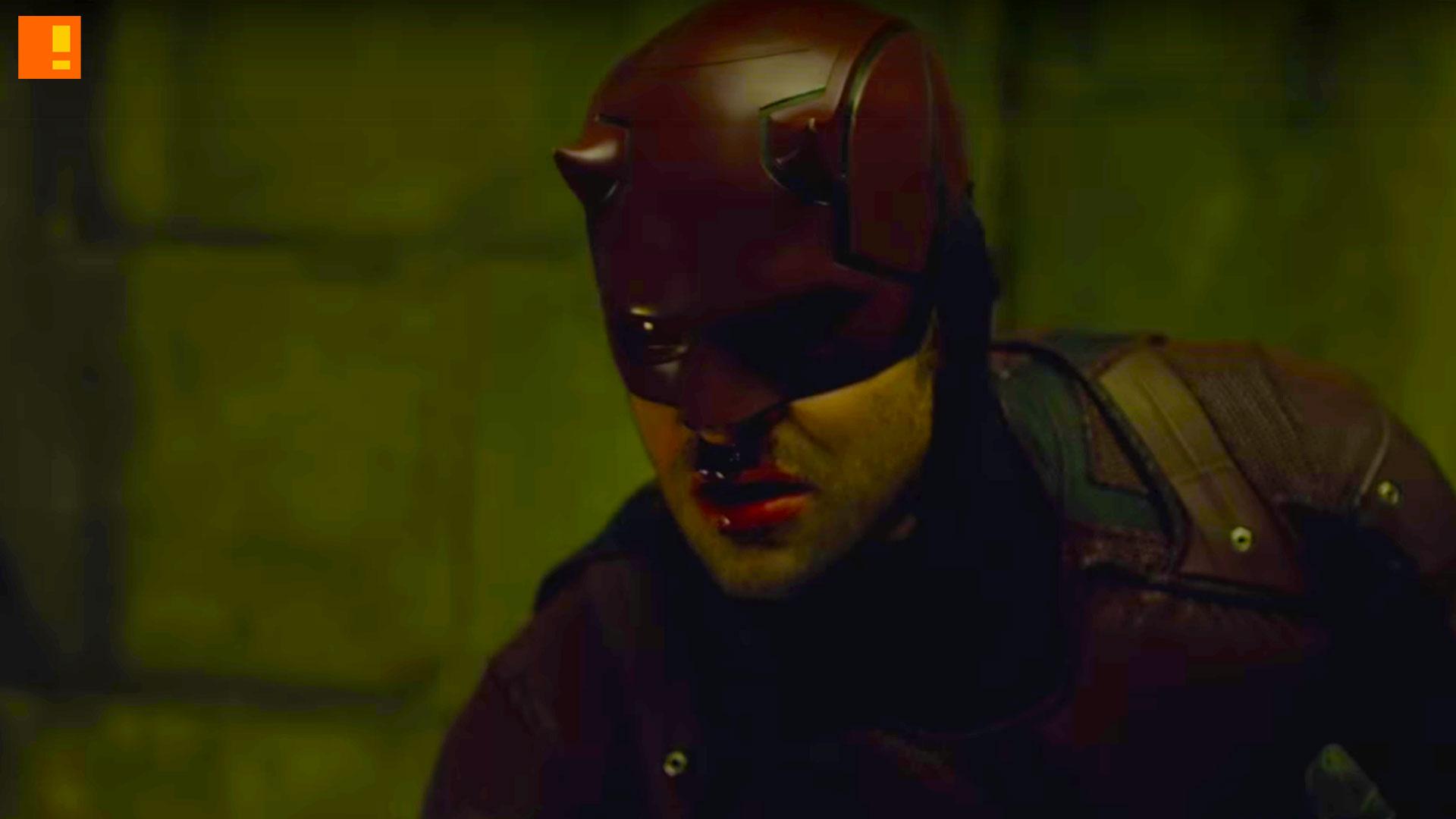 daredevil season 2. netflix. marvel. the action pixel. @theactionpixel