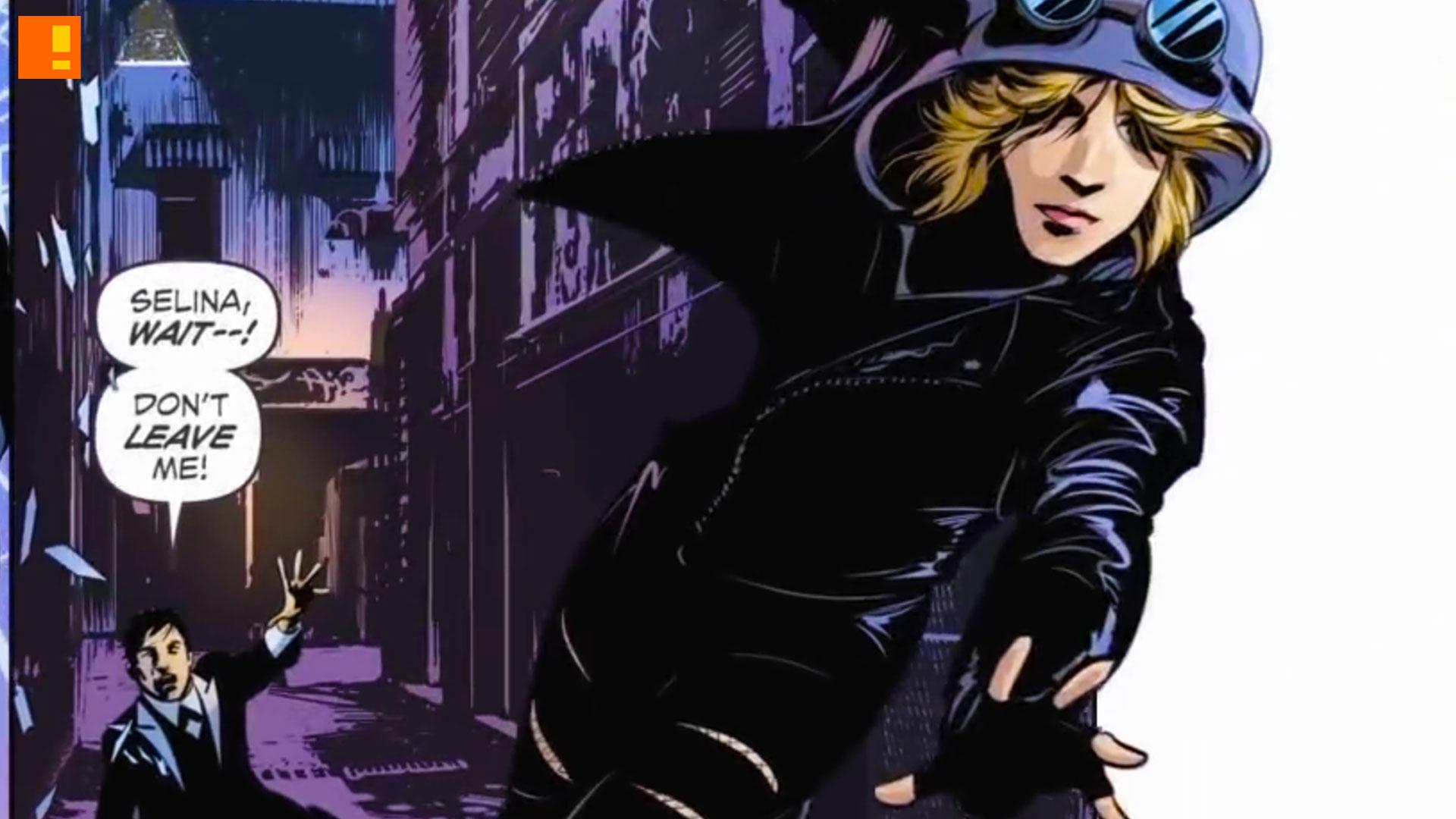 gotham stories. chapter 2. dc comics. gotham. the action pixel. fox. @theactionpixel