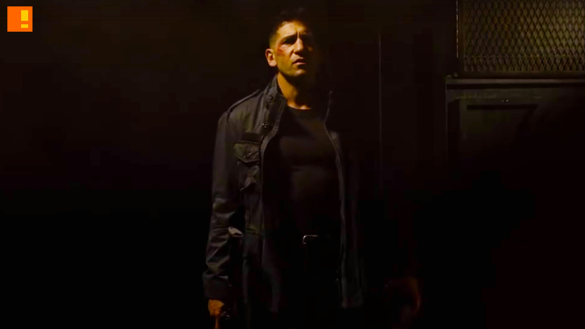 Daredevil S2 Punisher Promo The Action Pixel