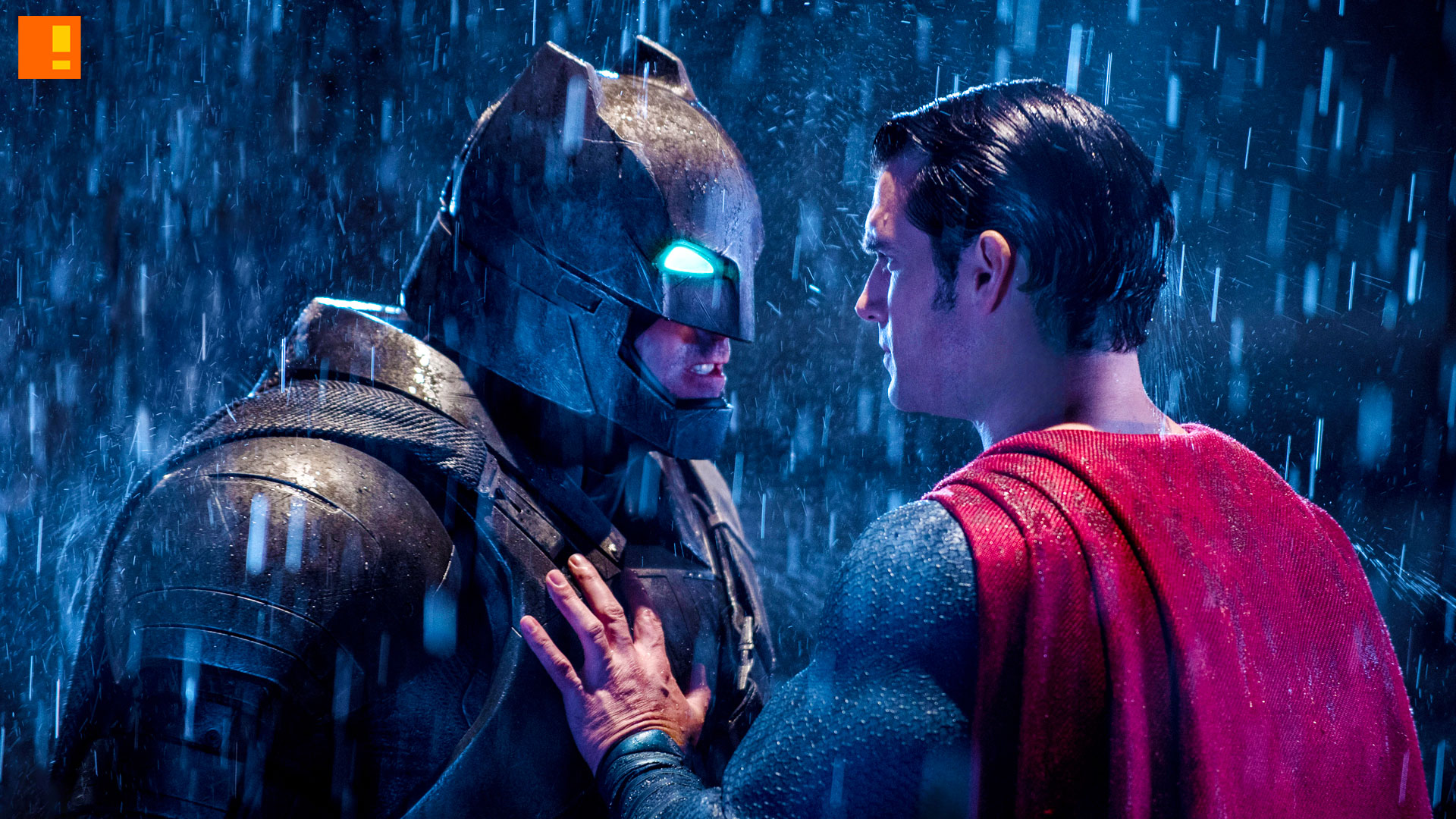 bvs. batman v superman. dawn of justice. wb pictures. dc comics. the action pixel