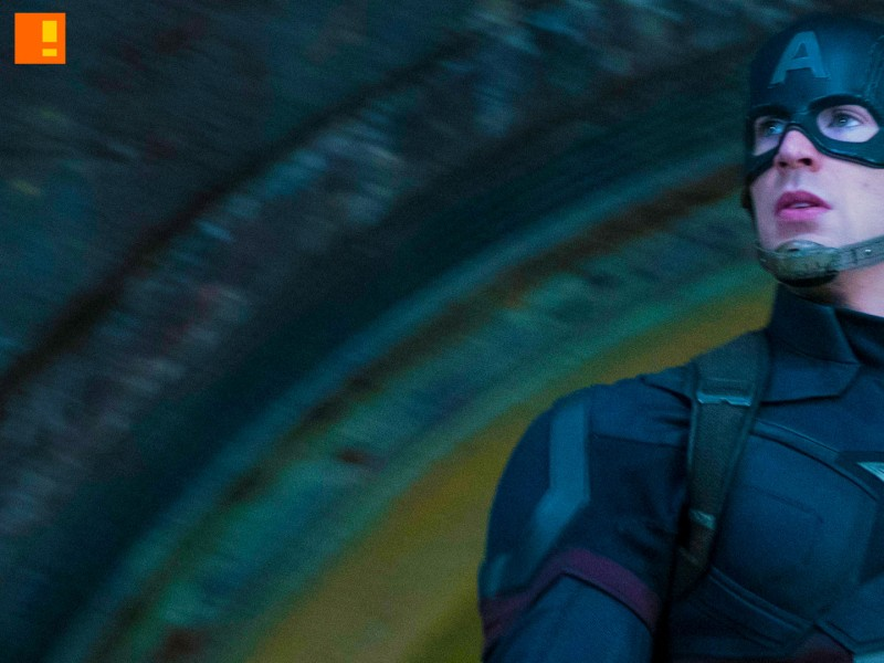 captain america civil war bucky. the action pixel. @theactionpixel. marvel