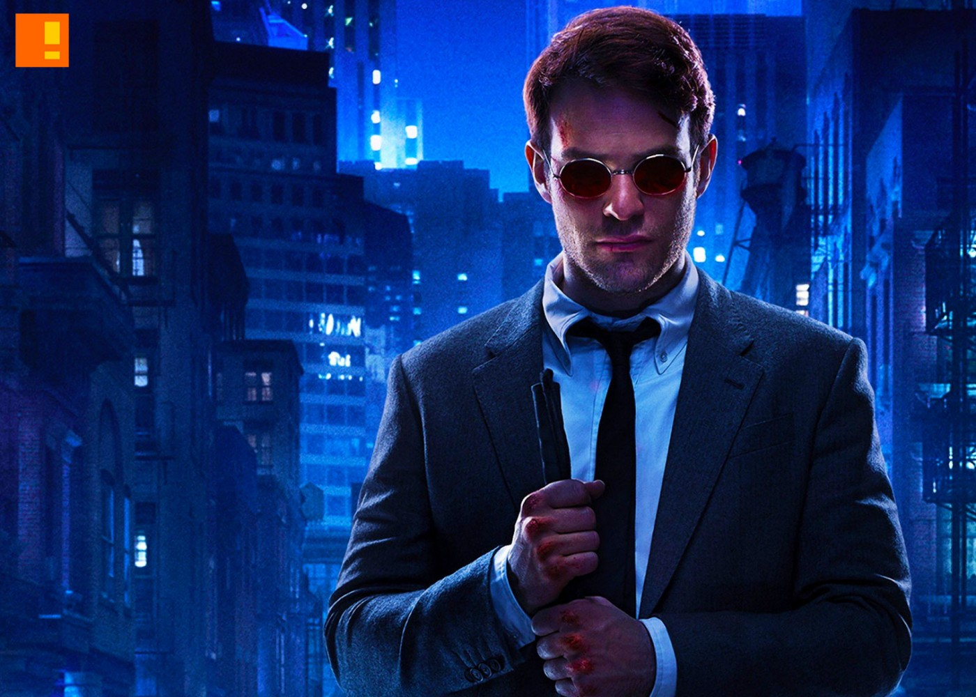 charlie cox. daredevil. the action pixel. @theactionpixel. marvel. netflix