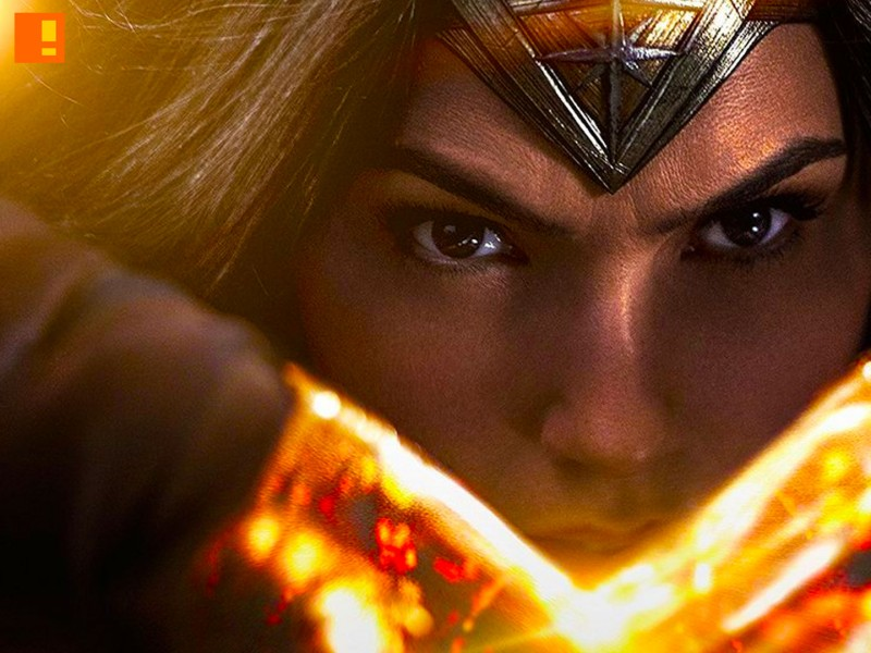 gal gadot. bracelets. wonder woman. dc comics. warner bros. pictures. the action pixel. @theactionpixel