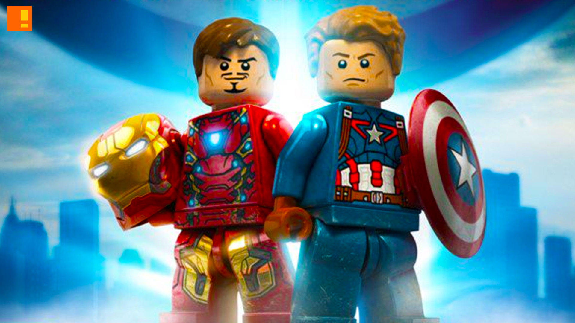 lego marvel avengers captain america civil war character pack. @theactionpixel. the action pixel.